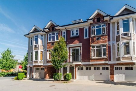 R2190804 - 126 20738 84 AVENUE, Willoughby Heights, Langley, BC - Townhouse