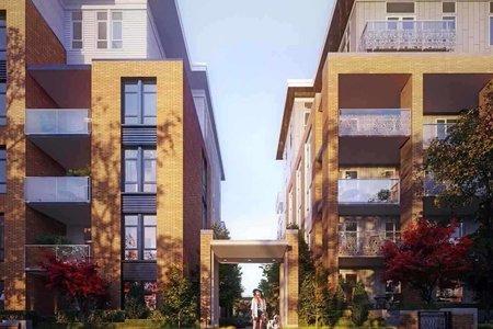 R2190823 - 204 515 54TH AVENUE, Cambie, Vancouver, BC - Apartment Unit