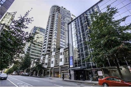 R2190843 - 1906 1166 MELVILLE STREET, Coal Harbour, Vancouver, BC - Apartment Unit