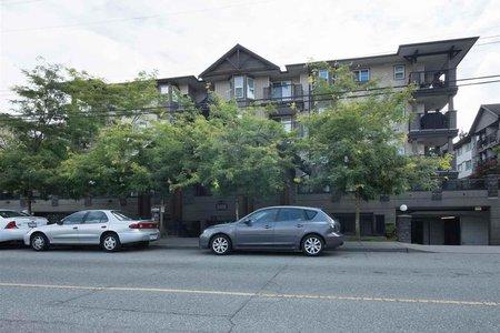 R2190863 - 403 5488 198 STREET, Langley City, Langley, BC - Apartment Unit