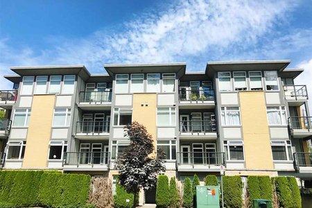 R2190876 - 302 5692 KINGS ROAD, University VW, Vancouver, BC - Apartment Unit