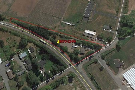 R2190896 - 6970 224 STREET, Salmon River, Langley, BC - House with Acreage