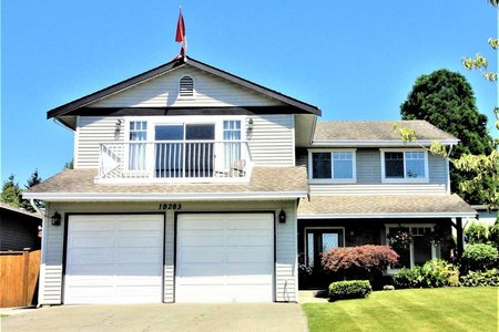 R2190904 - 18283 56B AVENUE, Cloverdale BC, Surrey, BC - House/Single Family