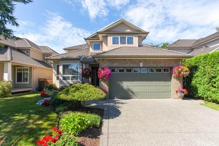R2190911 - 15865 111 AVENUE, Fraser Heights, Surrey, BC - House/Single Family