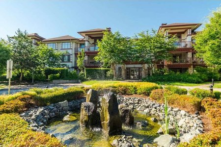 R2190920 - 108 16421 64 AVENUE, Cloverdale BC, Surrey, BC - Apartment Unit
