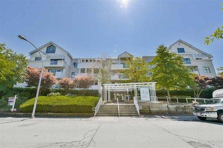R2190927 - 206 20268 54 AVENUE, Langley City, Langley, BC - Apartment Unit