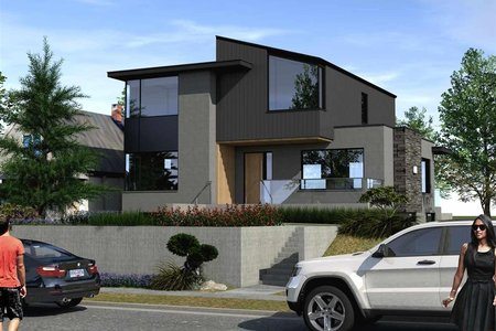 R2191009 - 2884 YALE STREET, Hastings East, Vancouver, BC - House/Single Family