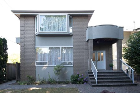 R2191039 - 3293 W 13TH AVENUE, Kitsilano, Vancouver, BC - House/Single Family