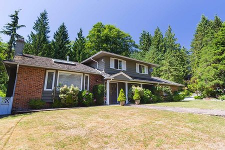 R2191048 - 101 DEEP DENE PLACE, British Properties, West Vancouver, BC - House/Single Family