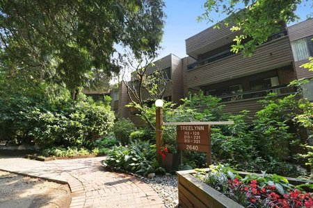 R2191195 - 113 2640 FROMME ROAD, Lynn Valley, North Vancouver, BC - Apartment Unit