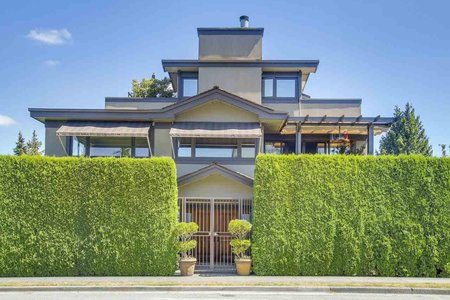 R2191198 - 2024 SASAMAT STREET, Point Grey, Vancouver, BC - House/Single Family
