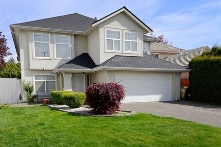 R2191254 - 12431 BARNES DRIVE, East Cambie, Richmond, BC - House/Single Family