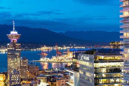 R2191277 - 3503 833 SEYMOUR STREET, Downtown VW, Vancouver, BC - Apartment Unit