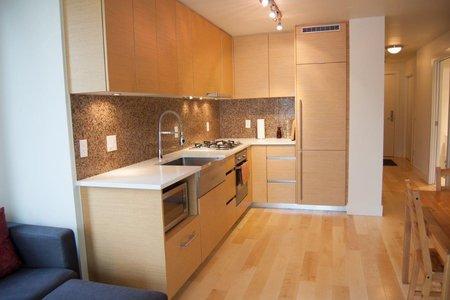 R2191305 - 608 565 SMITHE STREET, Downtown VW, Vancouver, BC - Apartment Unit