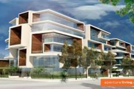 R2191318 - 208 5688 WILLOW STREET, Oakridge VW, Vancouver, BC - Apartment Unit