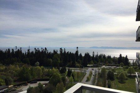 R2191369 - 1503 2688 WEST MALL, University VW, Vancouver, BC - Apartment Unit