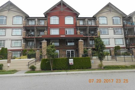 R2191396 - 415 19939 55A AVENUE, Langley City, Langley, BC - Apartment Unit