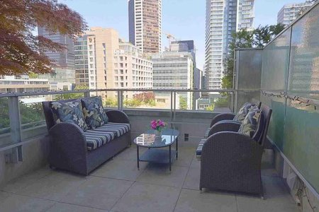 R2191407 - 901 535 SMITHE STREET, Downtown VW, Vancouver, BC - Apartment Unit