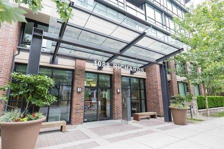 R2191443 - 211 1088 RICHARDS STREET, Yaletown, Vancouver, BC - Apartment Unit