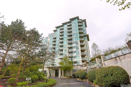 R2191453 - 809 2733 CHANDLERY PLACE, Fraserview VE, Vancouver, BC - Apartment Unit