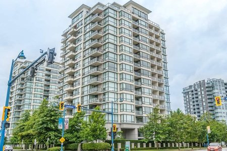 R2191454 - 1102 7575 ALDERBRIDGE WAY, Brighouse, Richmond, BC - Apartment Unit