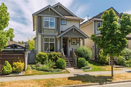 R2191501 - 6678 185A STREET, Cloverdale BC, Surrey, BC - House/Single Family
