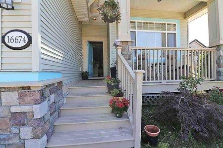 R2191533 - 16674 64 AVENUE, Cloverdale BC, Surrey, BC - House/Single Family