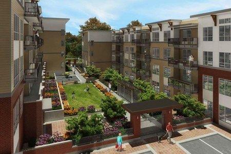 R2191535 - 414 6438 195A STREET, Clayton, Surrey, BC - Apartment Unit