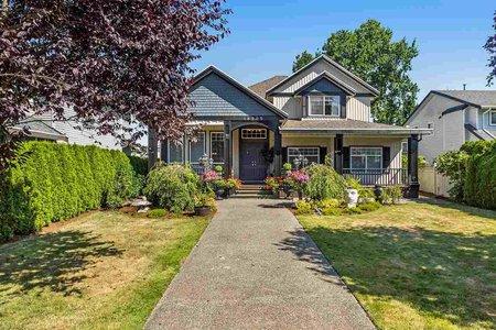 R2191543 - 18205 60TH AVENUE, Cloverdale BC, Surrey, BC - House/Single Family
