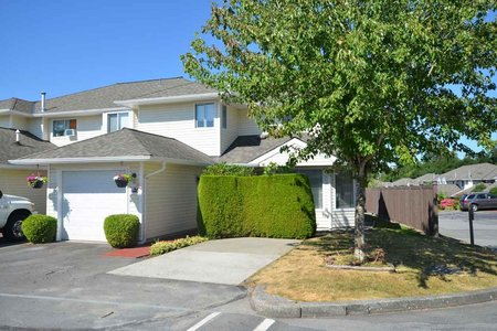 R2191581 - 62 21928 48 AVENUE, Murrayville, Langley, BC - Townhouse