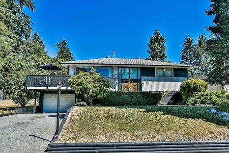 R2191605 - 14705 69 AVENUE, East Newton, Surrey, BC - House/Single Family