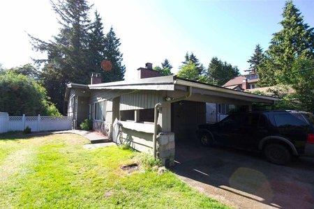 R2191698 - 1725 SW MARINE DRIVE, S.W. Marine, Vancouver, BC - House/Single Family