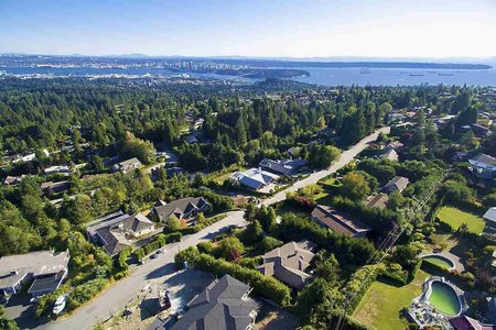R2191752 - 1021 CRESTLINE ROAD, British Properties, West Vancouver, BC - House/Single Family