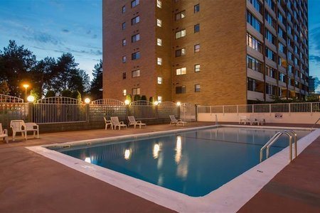 R2191794 - 204 6611 MINORU BOULEVARD, Brighouse, Richmond, BC - Apartment Unit