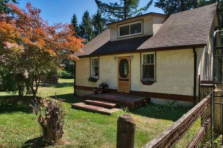 R2191800 - 24608 54 AVENUE, Salmon River, Langley, BC - House/Single Family