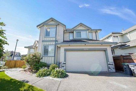 R2191817 - 18898 65 AVENUE, Cloverdale BC, Surrey, BC - House/Single Family