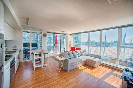 R2191828 - 2510 668 CITADEL PARADE, Downtown VW, Vancouver, BC - Apartment Unit