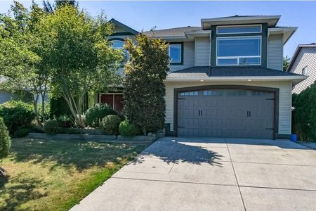 R2191851 - 12161 CHERRYWOOD DRIVE, East Central, Maple Ridge, BC - House/Single Family