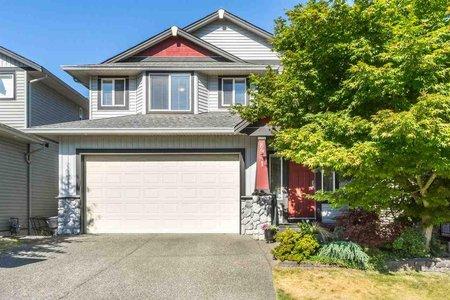 R2191877 - 8941 216A STREET, Walnut Grove, Langley, BC - House/Single Family