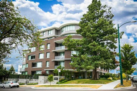 R2191894 - 205 505 W 30TH AVENUE, Cambie, Vancouver, BC - Apartment Unit