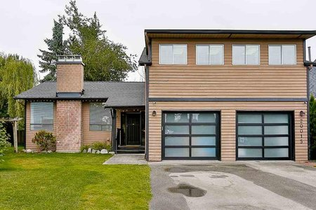 R2191901 - 20015 50A AVENUE, Langley City, Langley, BC - House/Single Family