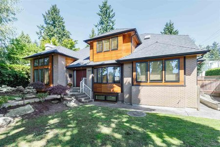 R2191914 - 5662 MAPLE STREET, Shaughnessy, Vancouver, BC - House/Single Family