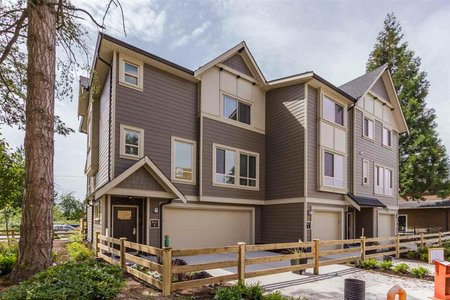 R2191937 - 2 19913 70 AVENUE, Willoughby Heights, Langley, BC - Townhouse