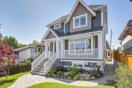 R2191938 - 2236 E 25TH AVENUE, Victoria VE, Vancouver, BC - House/Single Family
