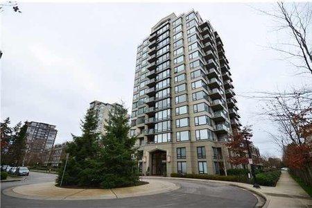 R2191956 - 601 9180 HEMLOCK DRIVE, McLennan North, Richmond, BC - Apartment Unit