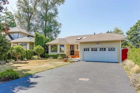 R2191957 - 18118 CLAYTONWOOD CRESCENT, Cloverdale BC, Surrey, BC - House/Single Family
