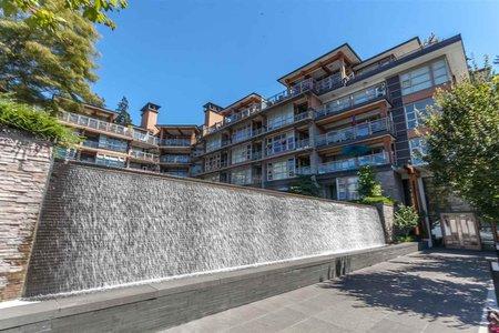 R2191967 - 312 3606 ALDERCREST DRIVE, Roche Point, North Vancouver, BC - Apartment Unit