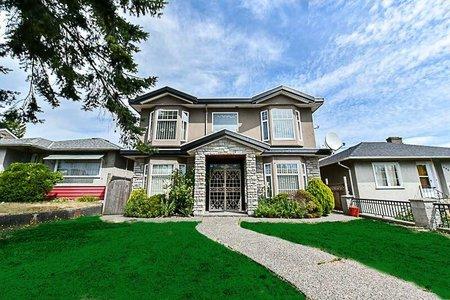 R2191993 - 2853 E 49TH AVENUE, Killarney VE, Vancouver, BC - House/Single Family