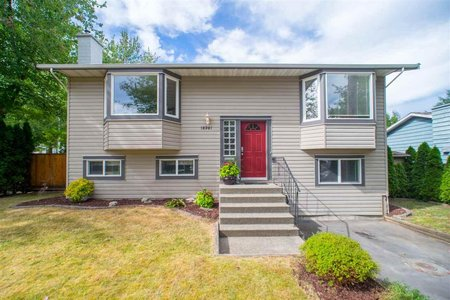 R2192005 - 18281 HUNTER PLACE, Cloverdale BC, Surrey, BC - House/Single Family