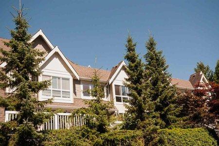 R2192028 - 6 1071 LYNN VALLEY ROAD, Lynn Valley, North Vancouver, BC - Townhouse